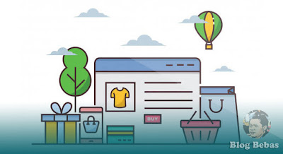 Masih Bingung Pilih Toko Online atau Marketplace