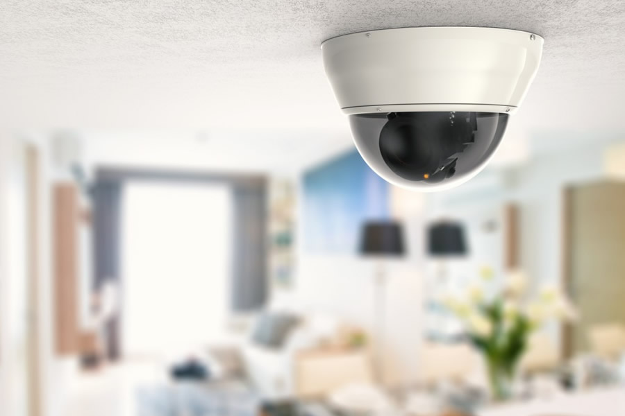 How To Keep Your Home Office Safe and Secure