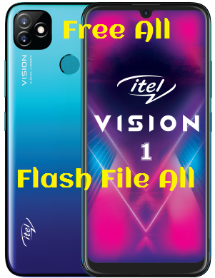 Download Itel Vision1 (P36 Play) L6005 Firmware Flash File Tested All Version Without Password Free