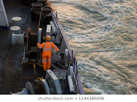 Pelaut indonesia terancam menganggur