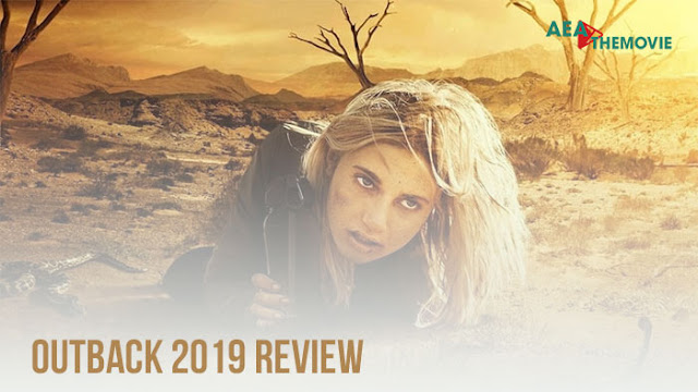 Outback 2019 review