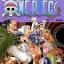 """المجلد الواحد و العشرون """"يوتوبيا"""" من مانغا ون بيس One Piece Volume 21"""