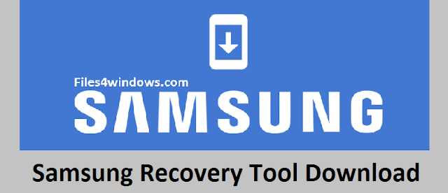 download-samsung-recovery-tool