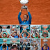 French Open 2018: Rafael Nadal beats Dominic Thiem to win 11th title