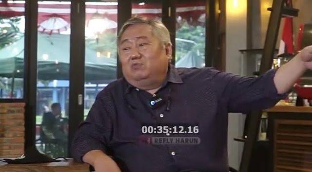 Tokoh Tionghoa Bela Anies dari Tuduhan Korupsi: Dia Tipe yang Gak Ngiler Sama Duit