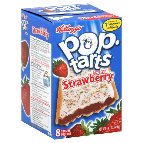My Military Mommy: Rare Pop-Tarts Coupon + Walgreens Deal