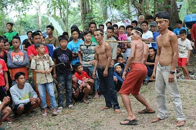 Festival Batang Gansal