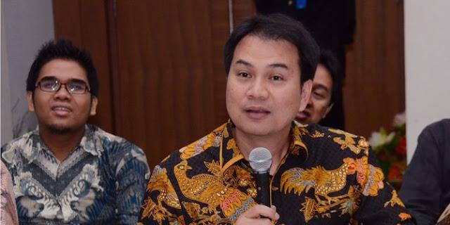Soal KKB, Pimpinan DPR Minta Pemerintah Berdialog dengan Tokoh di Intan Jaya