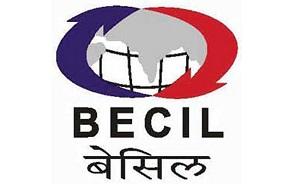BECIL Bharti 2019