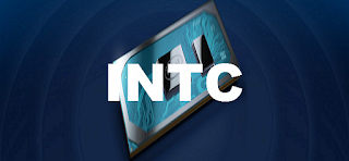 Stock trading : NASDAQ: INTC Intel stock price chart for Long-term forecast and position trading