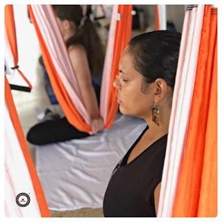 coronavirus, aeroyoga, air yoga, aeropilates, pilates aéreo, yoga aéreo, curos, clases yoga adistancia, clases yoga online, formación yoga online