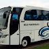 Tarif Bus Pariwisata Executive 3 Per 4 Isi 32 Seat dan Bus Besar 50/60 Seat Sudah Termasuk Solar Dan Supir