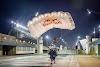 DPZ&T promove campanha de salto de Carnaval da Red Bull no Sambódromo de Sampa