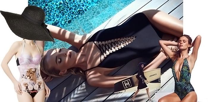 Trend Report | Swimwear