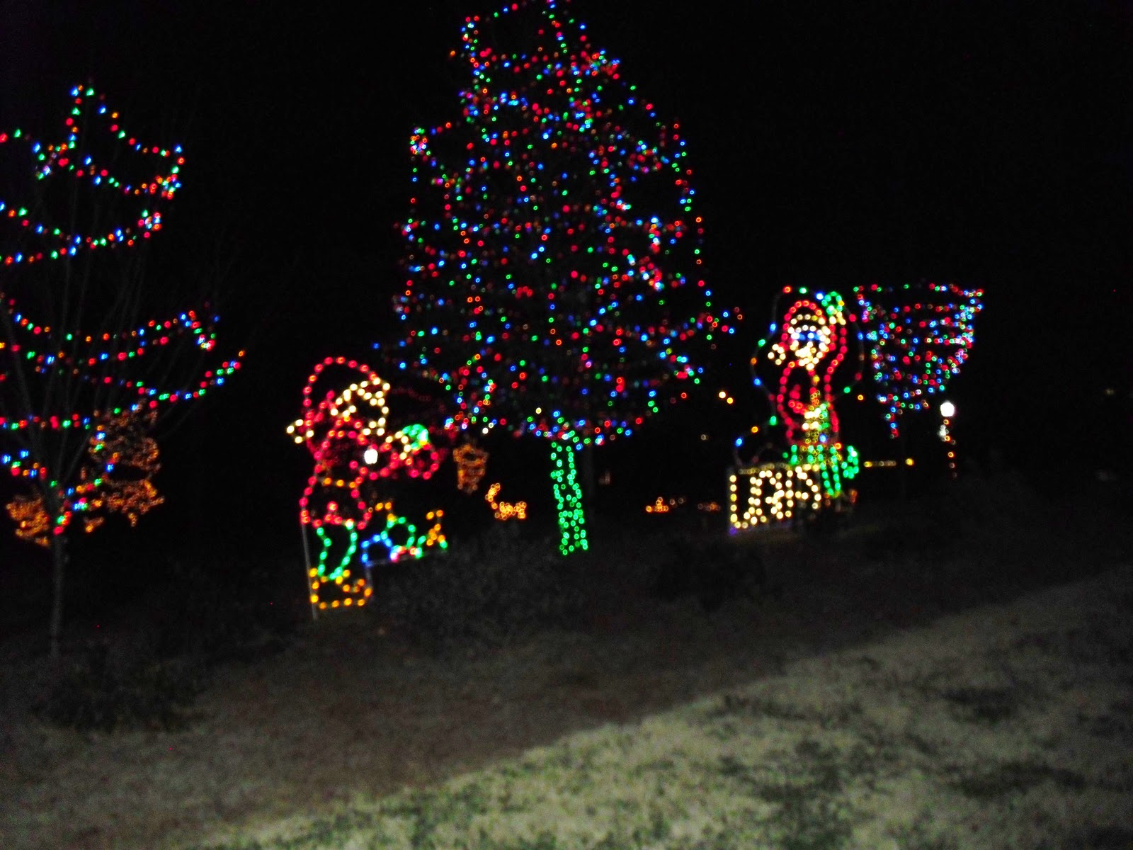 Christmas Light Bulb Size Chart