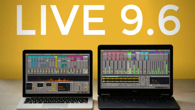 ableton live 9.6.2 torrent