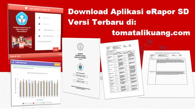 download aplikasi erapor sd versi terbaru; tomatalikuang.com