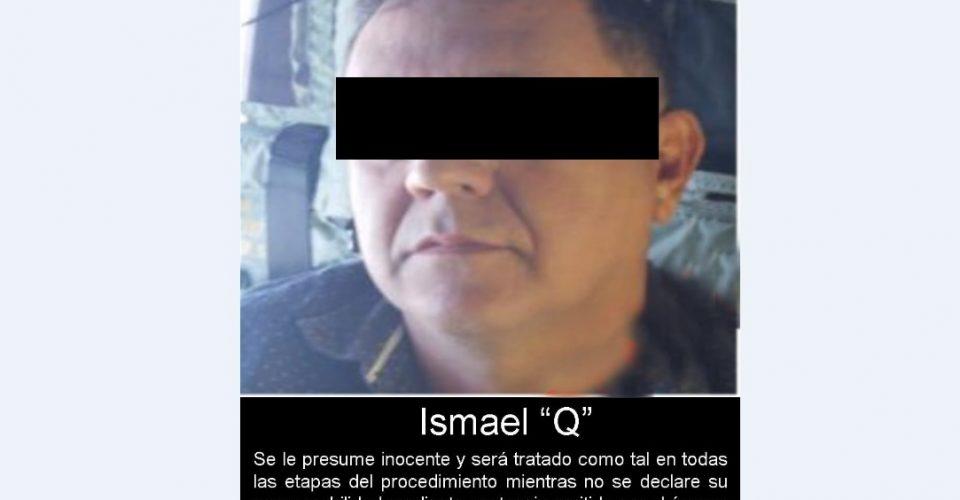 Sobrino de Caro Quintero tiene orden de extradición a EU