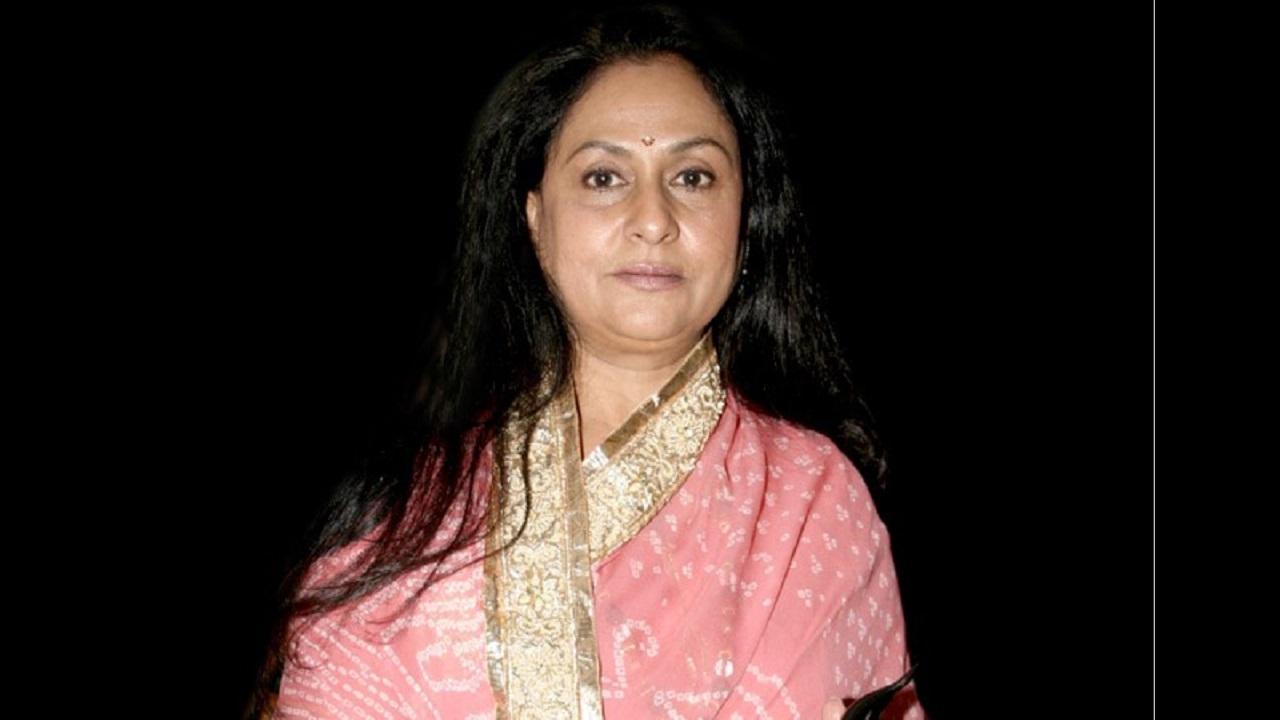 Jaya Bachchan will return to acting from Marathi film