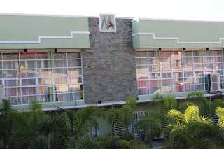 marand hotel and restaurant