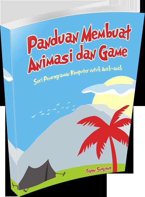 Tutorial Membuat ANIMASI & GAME