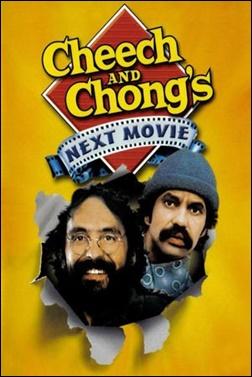 Cheech & Chong : Atacam Novamente