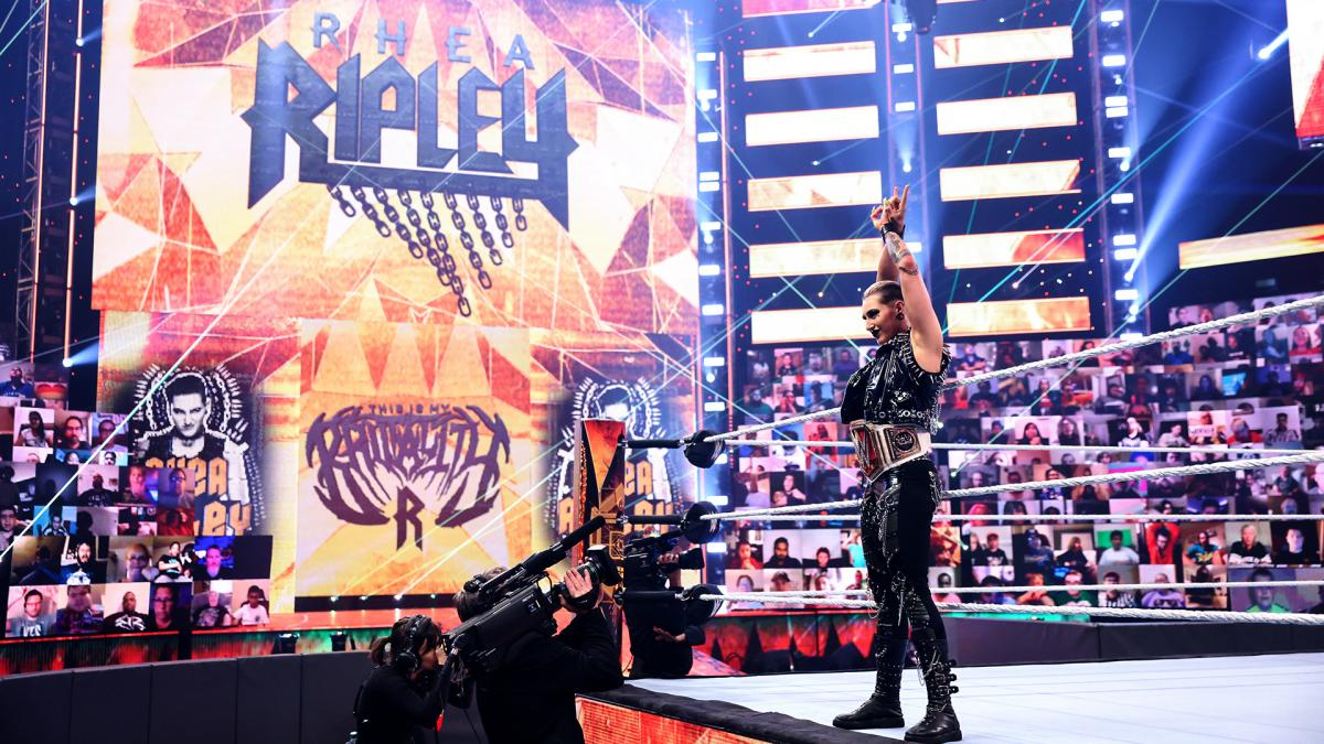 Grande luta por título é anunciada para o WWE Money in the Bank