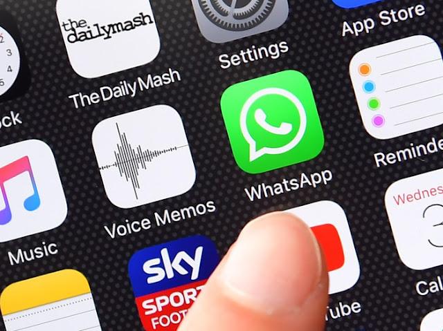 Fitur Baru WhatsApp: Bisa Hapus Pesan 'Maaf, Salah Kirim'