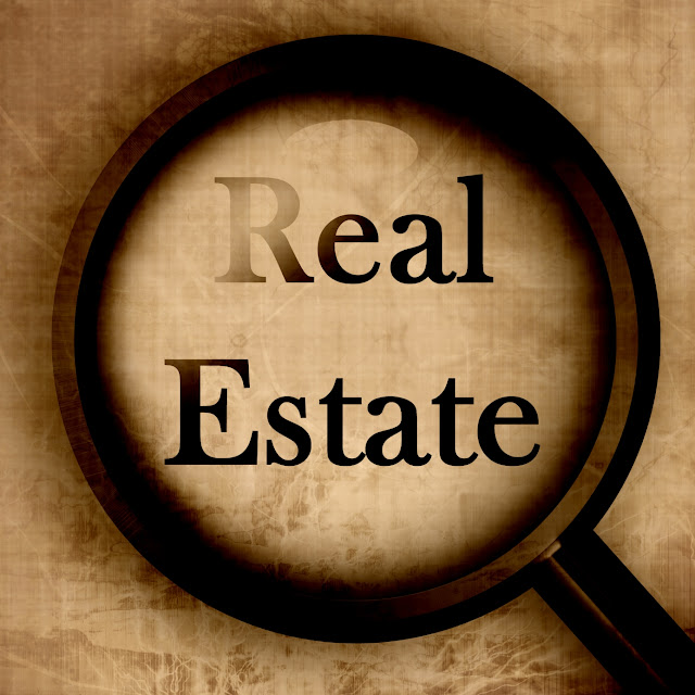how to start real estate career