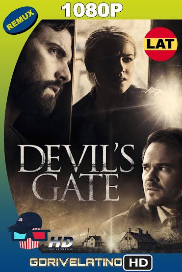 Puertas al Infierno (2017) BDRemux 1080p Latino-Ingles MKV