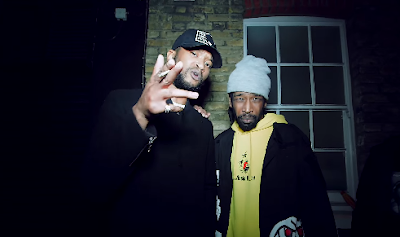SHORTY, FRISCO & JAMMER - LOTM FREESTYLE [VIDEO]