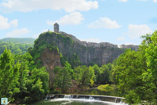 Castellfollit de la Roca, La Garrotxa