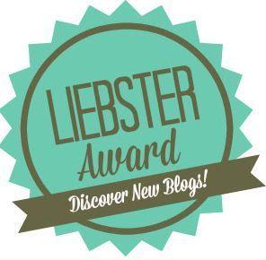 Blogger penerima Liebstar Award