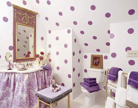 ванные комнаты на даче