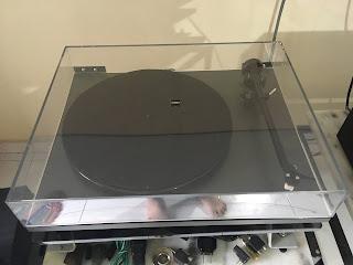 Rega RP1 turntable (sold) Rega%2Brp1%2Bb