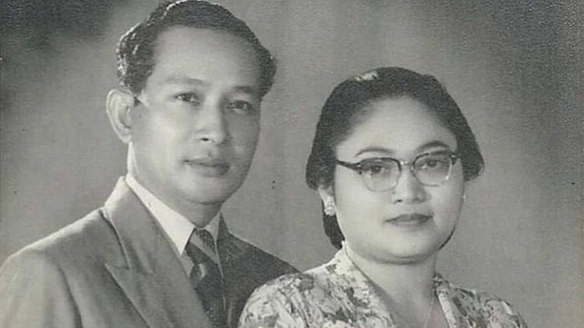 Kisah Keistimewaan Ibu Tien Soeharto