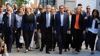 independencia, independentismo, Govern, 9N, Francesc Homs, Artur Mas