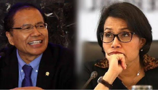 Nasihati SMI, Rizal Ramli: Kenaikan PPN Bikin Ekonomi Makin Nyungsep
