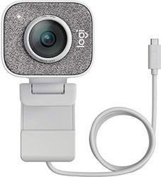 Logitech StreamCam 1080p Full HD 60fps Webcam with USB Type C - $129.99