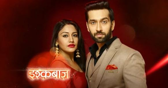 Watch Ishqbaaz Episode 361 - 5th september 2017 - Video Blog