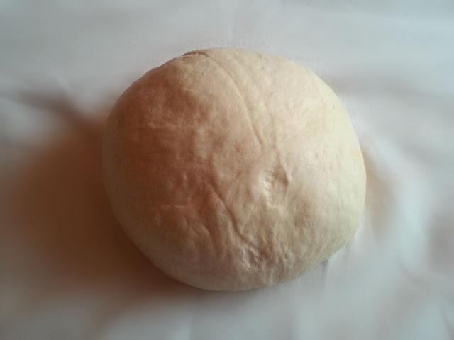 crescent rolls, kifle, baking, tijesto, brašno, jednostavno, lako, easy, brzo, yummy, mekane, postupak, preparation, ingredients, sastojci, dough, tijesto