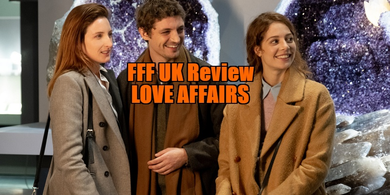 love affairs review