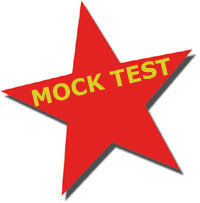IBPS Specialist Officer Mock Test.