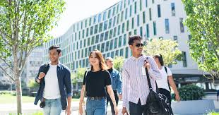 UTS Diploma to degree funding for students from south east asia 2020