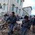 Πάνω από 120 οι νεκροί από το σεισμό στην κεντρική Ιταλία...!