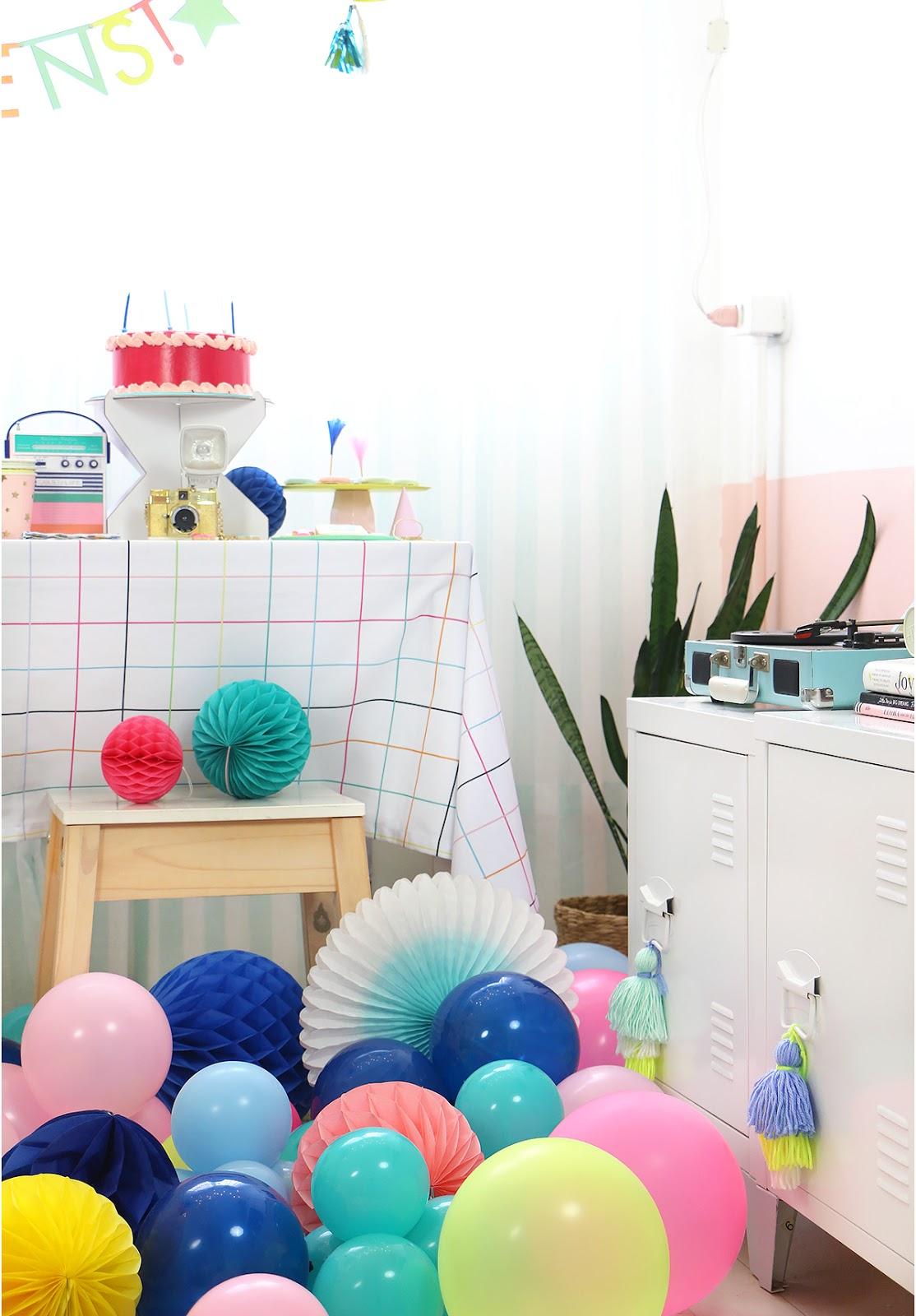 como fazer festa em casa na pandemia corona virus