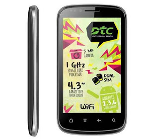 DTC Mobile GT7 Astroid Max