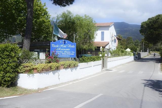 piccolo hotel versilia isola elba