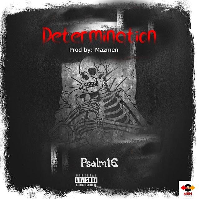 [MUSIC] Psalm16 - Determination