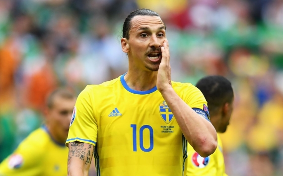 Swedish superstar Zlatan Ibrahimovic is set for a move to Man United.